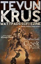 Tevun-Krus #43 - ClockPunk by Ooorah