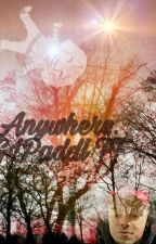 Anywhere~GLPaddl by Cassaeia