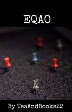 EQAO by TeaAndBooks22