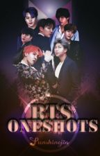 BTS One Shots by sunshinejin