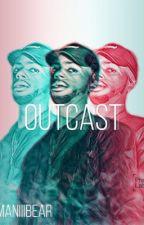 Outcast by Maniiibear