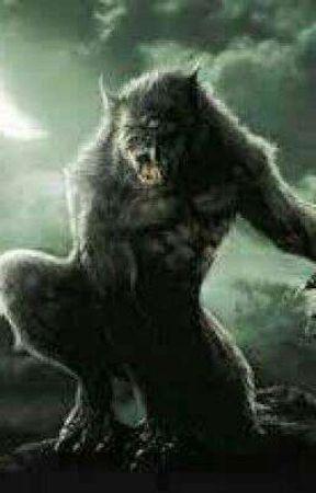 But He's A.....Werewolf! by DarkQueen2u
