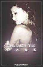 Through The Dark // h.s by leeprechaun