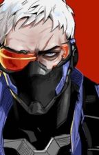 I'm here (a soldier76 fanfiction) by faithful-fangirl