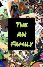The AH family by erinhellsing