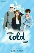 Cold [BTS JIMIN FF] by Zah_chan