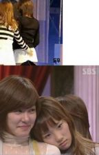 [Taeny] Choose To Love You by nancy2910