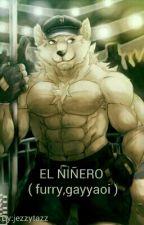 El niñero ( furry,gayyaoi ) by jezzytazz