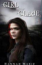 The girl in the Glade     (Newt) by hannahmarie88