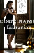 CODE NAME: Librarian by KristinaKmety