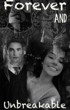 Forever and Unbreakable {Harry Potter/ Cedric Diggory FF} by missliapotter