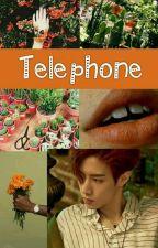 Telephone ஜ MarkSon by XurumelaDosToddyn