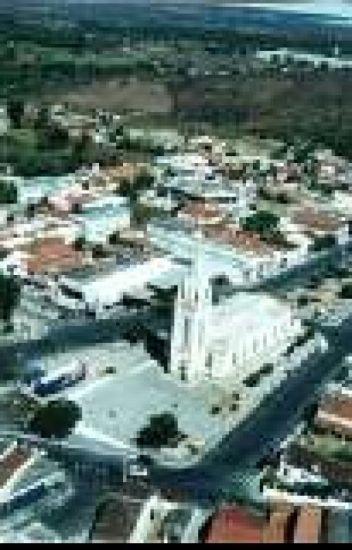 Araripina Pernambuco fonte: a.wattpad.com