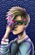°Sea of Time° - Garroth and Laurence Fanfiction by PrinceWalrus