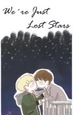 We're Just Lost Stars | Yoonmin by souligh