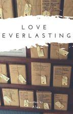 Love Everlasting // Johnnyboy by -TheFandomLife-