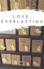 Love Everlasting ➽ Johnnyboy by -TheFandomLife-