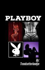 Playboy  by TrendsetterLondyn