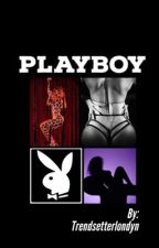 Playboy  by TrendsetterLondyn