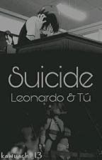 Suicide (Leonardo & Tú) ||Tmnt|| by little_star_RM