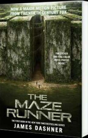 The Maze Runner:Nightmares by spidermanlover5195