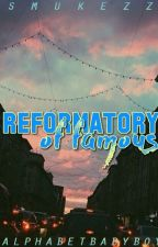 Reformatory Of Famous  RPG  by smukezz