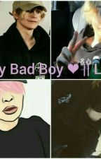 My Bad Boy ❤ || L.D by niby_fajna