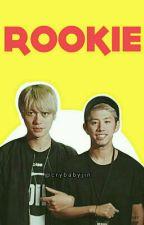 ROOKIE • Toruka by crybabyjin