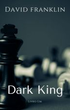 Dark King by kayanherondaly