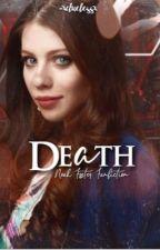 Death [Noah Foster] by MelissaSandvik