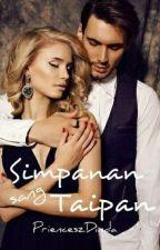 SIMPANAN sang TAIPAN by PrienceszDinda