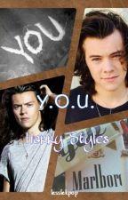Y.O.U. ||Harry Styles|| TERMINADO by lesslekpop