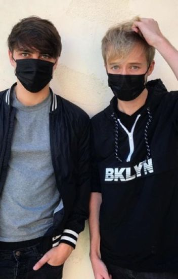 vine stars  sam and colby  - spicy  ud83c udf36