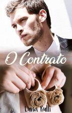 O Contrato - EM PAUSA by LunaRulli