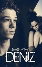 Deniz  by xxpsychologist