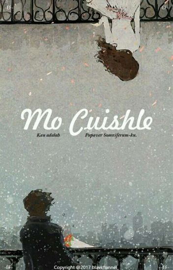 Mo Cuishle [Completed]