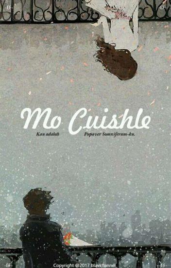 Mo Cuishle (GXG)
