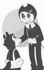 bendy and the ink machine x reader  by bendy_girl_28
