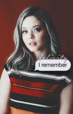 I Remember (#Wattys2017) by xoabir