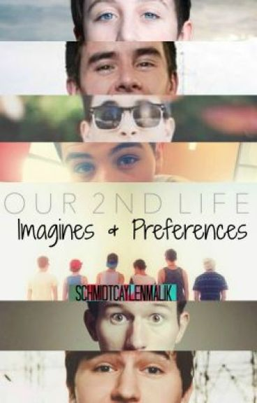 Our2ndLife Imagines & Preferences - Emily -Teddybear ...