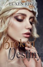 Broken Destiny by YohyRivera