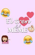 El tren del meme :v by _NamKyu