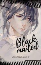 Noblesse: Blackmailed by christine_nochu