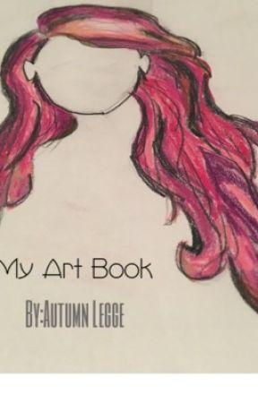 My Art Book I Draw For The People Zoom Wattpad