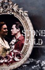 Stone Cold | Gaston | Luke Evans by siredtogaston