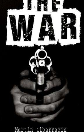 The War by magalialbarracin13