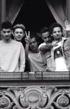 Living with One Direction by zoey0906