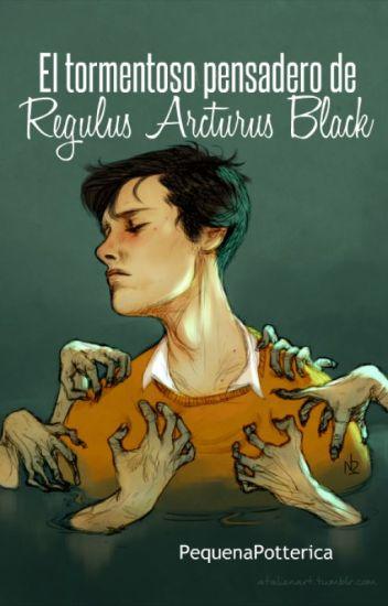 El tormentoso pensadero de Regulus Arcturus Black. de undefined