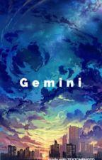 Gemini by 10LB4L01
