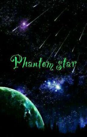 Phantom star by silverblue-eye